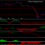 Fisher scalping system